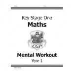 KS1 Year 1 - Mental Maths Workout