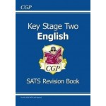 KS2 SATS Revision Book -English