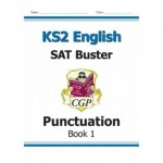 KS2 Book 1?SAT Buster English: Punctuation