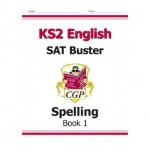 KS2 Book 1?SAT Buster English: Spelling