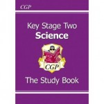 KS2 The Study Book -Science