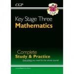 KS3 Complete Study & Practice -Mathematics