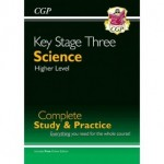 KS3 Complete Study & Practice -Science