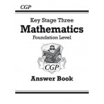 KS3 Maths Answers for Workbook - Foundation Level