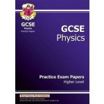 GCSE PHYSICS PRAC PAPERS - HIGHER'13