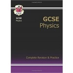 GCSE PHYSICS COMP REV&PRAC '13
