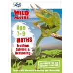 Wild About Maths - Problem Solving & Reasoning Age 7-9