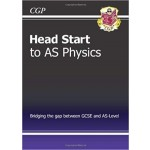 HEAD START TO AS PHYSICS '13
