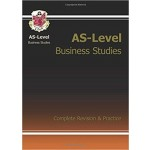 AS-LEVEL BUSINESS STUDIES REV GUIDE '13
