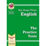 KS3 The Practice Tests -English