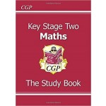 KS2 The Study Book - Maths
