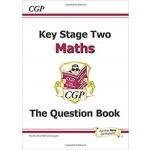 KS2 The Question Book - Maths