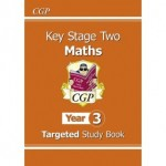 KS2  Year 3 Targeted Study Book -Maths