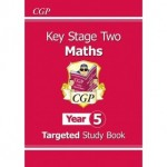 KS2  Year 5 Targeted Study Book -Maths