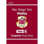 KS2  Year 6 Targeted Study Book -Maths