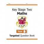 KS2 Year 3 Targeted Question Book - Maths