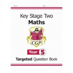 KS2 Year 5 Targeted Question Book - Maths