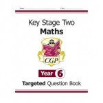 KS2 Year 6 Targeted Question Book - Maths