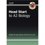 HEAD START TO A2 BIOLOGY '13