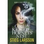 Girl Who Kicked The Hornets' Nest
