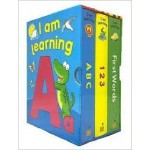 P-SLIPCASE: I AM LEARNING