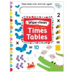 WIPE CLEAN: TIMES TABLE