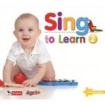 ROBIN: SING & LEARN SET 2
