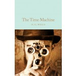 THE TIME MACHINE (MACMILLAN COLLECTOR'S