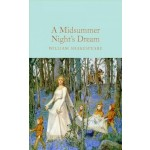 A MIDSUMMER NIGHT DREAM (MACMILLAN COLLE