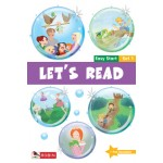 LET'S READ SET 1 (BK1-5) 2ND ED