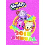 Shopkins Annual 2018