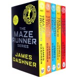 BP-THE MAZE RUNNER SERIES