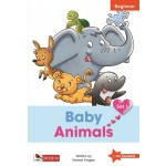 Baby Animals Set 1