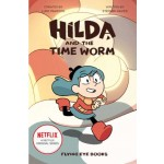 Hilda Fiction #04: Hilda and the Time Worm