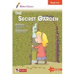 ROBIN CLASSICS BEGINNER-THE SECRET GARDEN