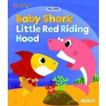 BABY SHARK: RED RIDING HOOD