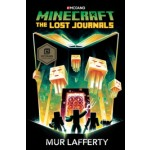 MINECRAFT #03 LOST JOURNALS