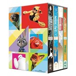 C-DISNEY CINESTORY BOXED SET