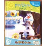C-BUSY BOOKS: FOREVER FROZEN (OLAF)
