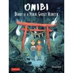 ONIBI:DAIRY OF A YOKAI GHOST HUNTER
