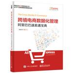 跨境电商数据化管理:阿里巴巴速卖通宝典