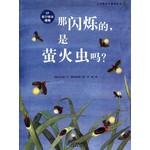 大自然科学童话绘本·09夜行性动植物:那闪烁的,是萤火虫吗?