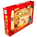 中国孩子必读的中国十大名著(少儿彩图版)(套装共8册)