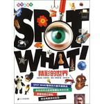 SPOT WHAT视觉益智书:精彩的世界