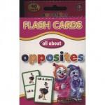 Wilco Flash Cards: Opposites