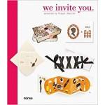 GO-WE INVITE YOU