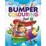 P-BUMPER COLOURING - BK 1