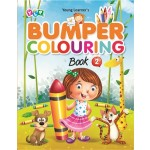 P-BUMPER COLOURING - BK2