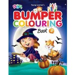 P-BUMPER COLOURING - BK4