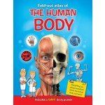 MY FOLD OUT ATLAS OF THE HUMAN BODY